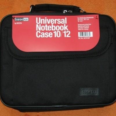 Pad oder Notebook Tasche, NEU 10-12 Zoll - thumb