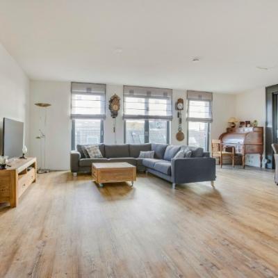 Echte 3-Zimmer-Wohnung von 136 m2 - thumb