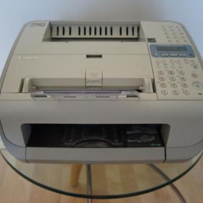 Canon i-sensys-Laserfax und -Kopierer - thumb