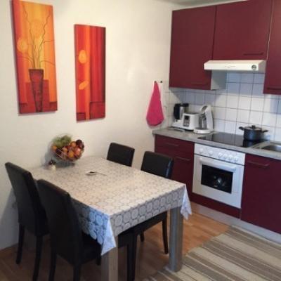 2Zi.-Wohnung mit Autoabstellplatz in Rum/Innsbruck - thumb