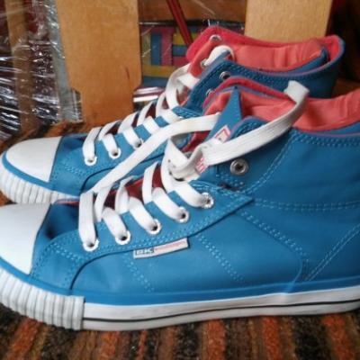 Sneakers Damen - thumb