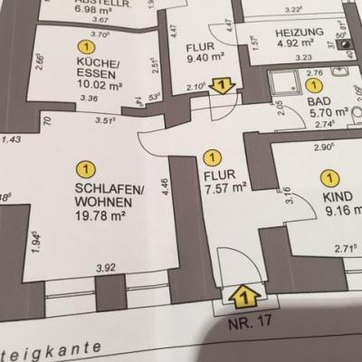52 m2 Wohnung im Bayerischen Marktschellenberg - thumb