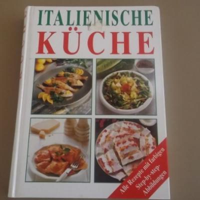 Mehrere Kochbücher - thumb