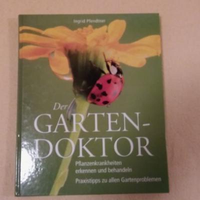 Gartenbücher - thumb