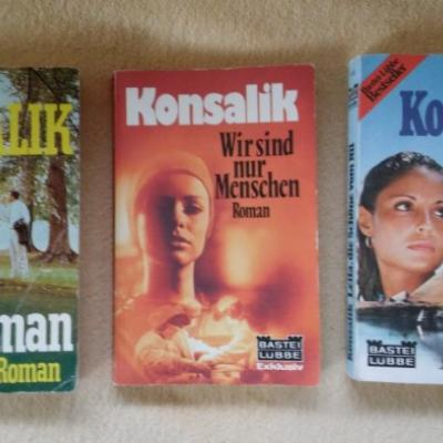 Verschiedene Bücher - thumb