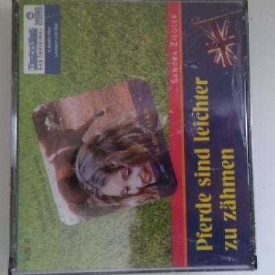 Mehrere Hör CD - thumb