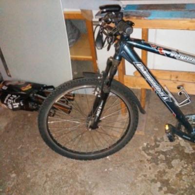 Verkaufe fahrrad - thumb