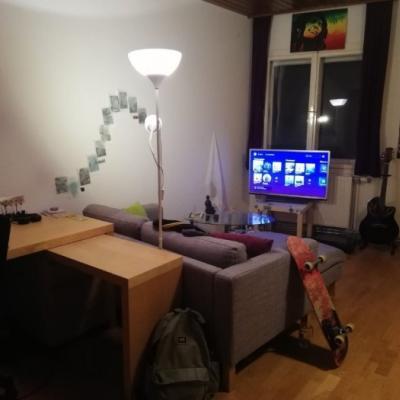 Schönes, ruhiges Zimmer in gemütlicher WG - thumb