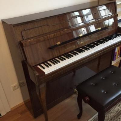 Ed. Seiler Pianino - thumb