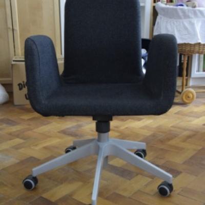 Büro-/ Drehstuhl (Einzelstück) - thumb