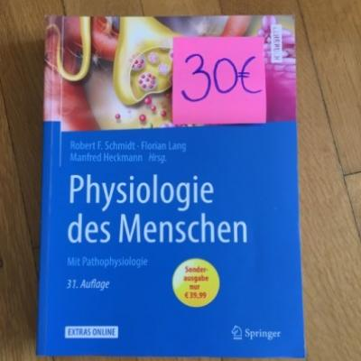 Physiologie Lang 30€ - thumb