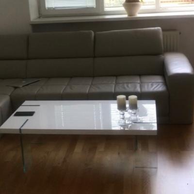 Sofa -grau - 2 tail - thumb