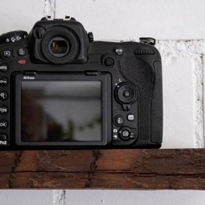 Nikon D500 Kamera wie neu ohne Mängel - thumb