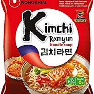 Gemeinsam für Koreanische Küche - thumb