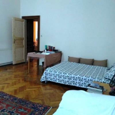 Nichtraucher Wohnung, Zimmer (25 m2)2er-Atlbau WG - thumb