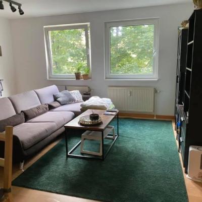 Suche Nachmieter für 2-Zimmer Wohnung - thumb