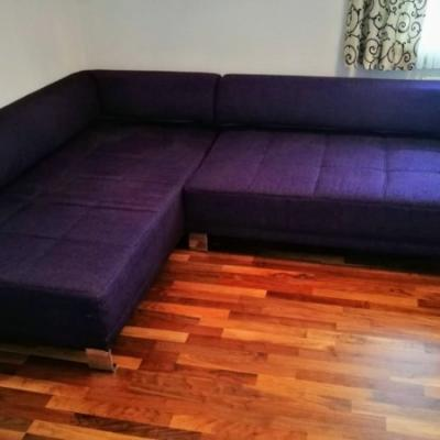 Gebrauchte Couch - thumb