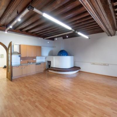 Wels, Zentrum – perfekte Wohnung für 3er WG - thumb