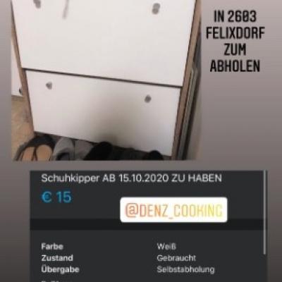 Schuhkipper - thumb