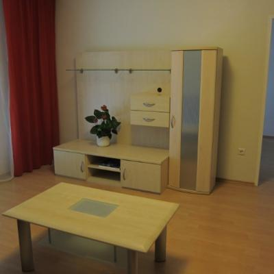 2-Zimmerwohnung, möbliert, 850.-, Nähe Belvedere - thumb