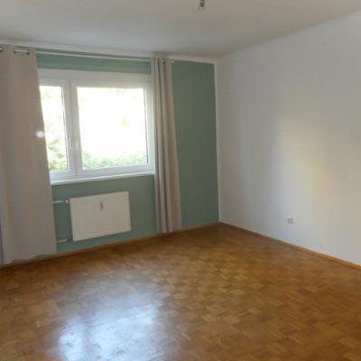 17m² Zimmer in 3-er WG in Geidorf Uni-Nähe - thumb