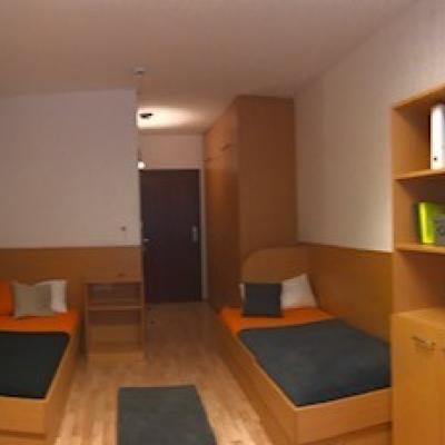 Doppelzimmerplatz zu vermieten - thumb