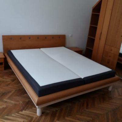 Hell vollmöblierte Wohnung WU u. Messe-Prater Nähe - thumb