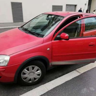 Opel Corsa C Eibner Edition - € 1000,-- - thumb