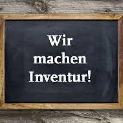 01.10. Bruck & 02.10. Mürzzuschlag: Inventurhelfer - thumb
