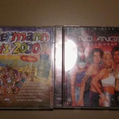 Music CD älter - thumb
