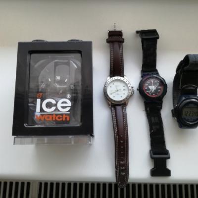 Armbanduhren - thumb