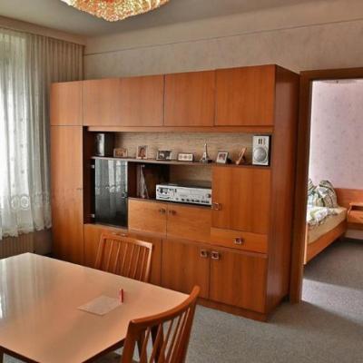Miethit! Wohnung in 1200 Wien zu vermieten, möbliert, Sofortbezug mögl - thumb