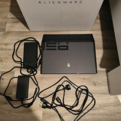 Alienware Area 51m RTX 2080I9 9900k64GB DDR4 Ram1, - thumb