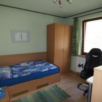 Mädchen 3er Wg 1 Zimmer € 290,- Bk+Ek+Int inkl - thumb