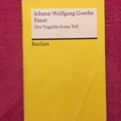 Faust Teil 1 - thumb