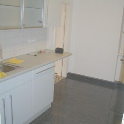 Privat, 2 Zimmer, ruhig, renoviert, Nähe U1 - thumb