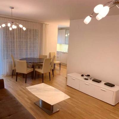 2 Zimmer Wohnung NEUBAU /500 € - thumb