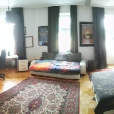 30qm Zimmer in 140qm 3er-WG - thumb