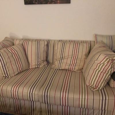 Sofa zu verschenken - thumb