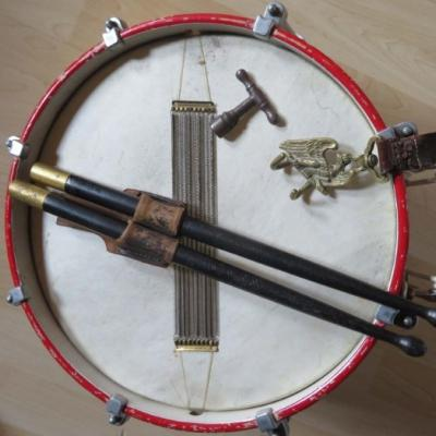 Trommel 1930 - thumb