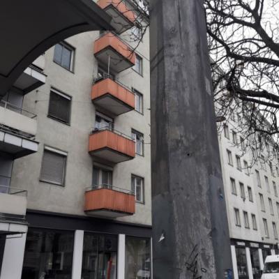 Gemeindewohnung 1020 Wien - WG geeignet - thumb