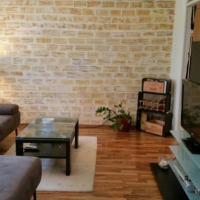 Wohnung 82 qm + Balkon + Dachterrassen - thumb