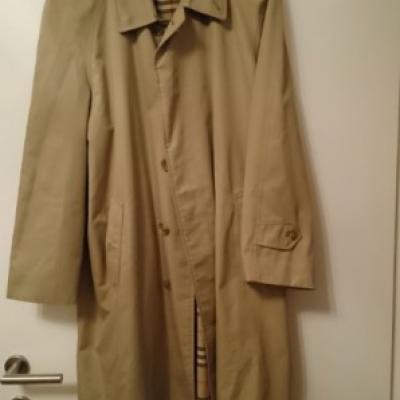 Original Burberry Trenchcoat Größe 54,EUR 300 - thumb