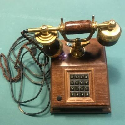 Nostalgietelefon - thumb