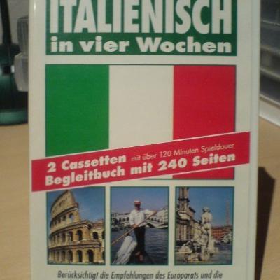 Sprachkurs italienisch - thumb