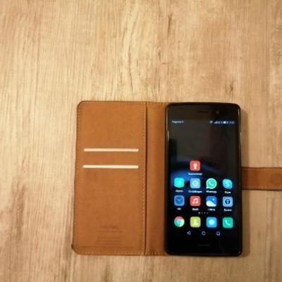 Huawei p8 lite - thumb