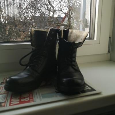 Winterstiefeletten - thumb