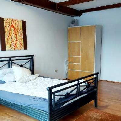 Schöne WG Zimmer direkt gegenüber der FH Steyr - thumb
