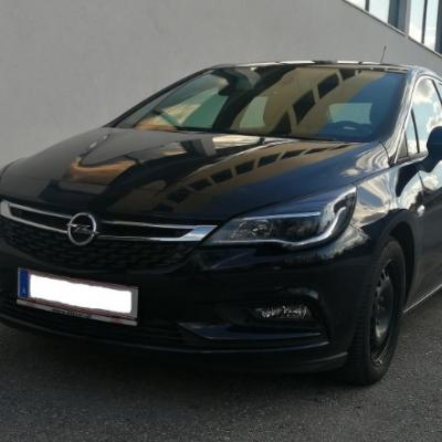 Opel Astra 1.6 CDTI Dynamic - Schnäppchen - thumb