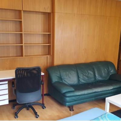 Provisionsfreies WG-Zimmer mit Balkon - thumb